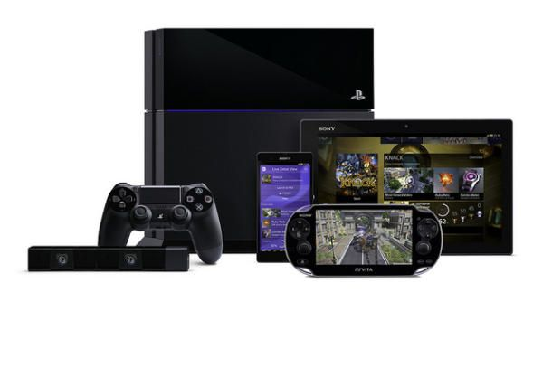 Sony PlayStation 4 - Consoles - CNET Reviews