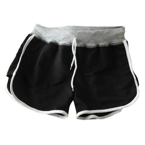 Brand new 2016 summer Women Shorts Leisure Sports Fashion Open Beach
