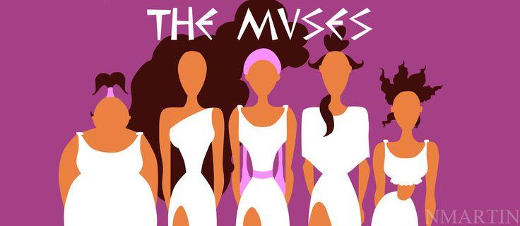 The+Muses+(Hercules)+by+NMartin95.deviantart.com+on+@deviantART