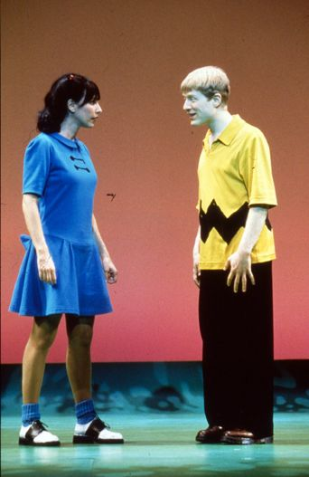 """""""You're A Good Man Charlie Brown"""" 1999 Revival"""