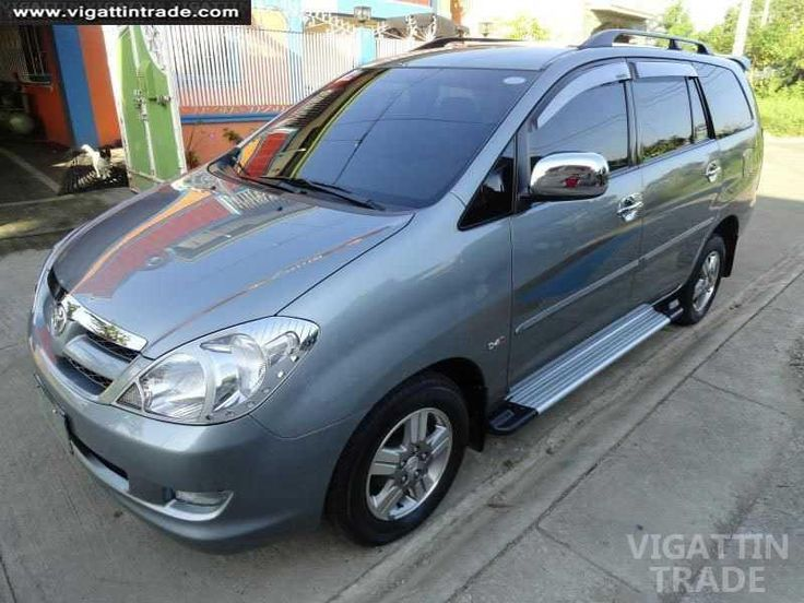 Check this 2008 toyota innova G D4D A/T DIESEL 36tkms and