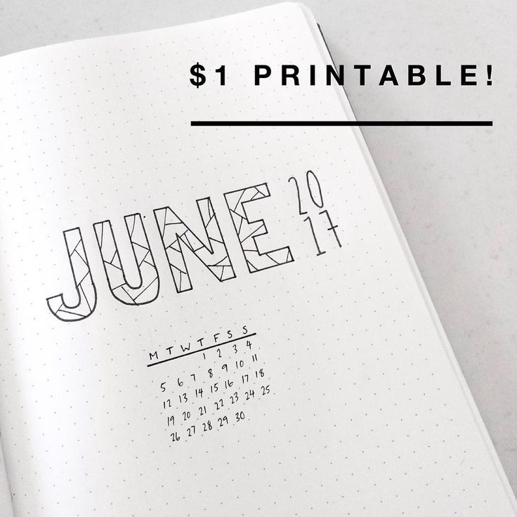 "Justina Iskander on Instagram: ""Guess whose birthday month is coming up!? Mine!  Since I'm so excited, and this sweet geometric layout was super popular a couple months…"""