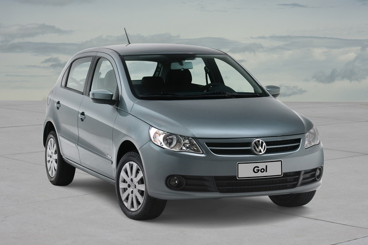 Volkswagen Gol - Quinta geração (2008). Confira notícias sobre o mundo automotivo: https://www.consorciodeautomoveis.com.br/informacoes-consorcio-automoveis?utm_source=Pinterest