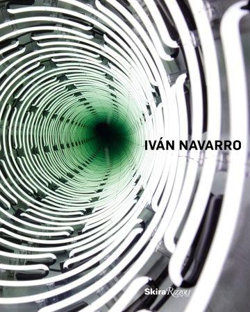 """Ivan Navarro"" by Rabinowitz Cay Sophie, 2013"