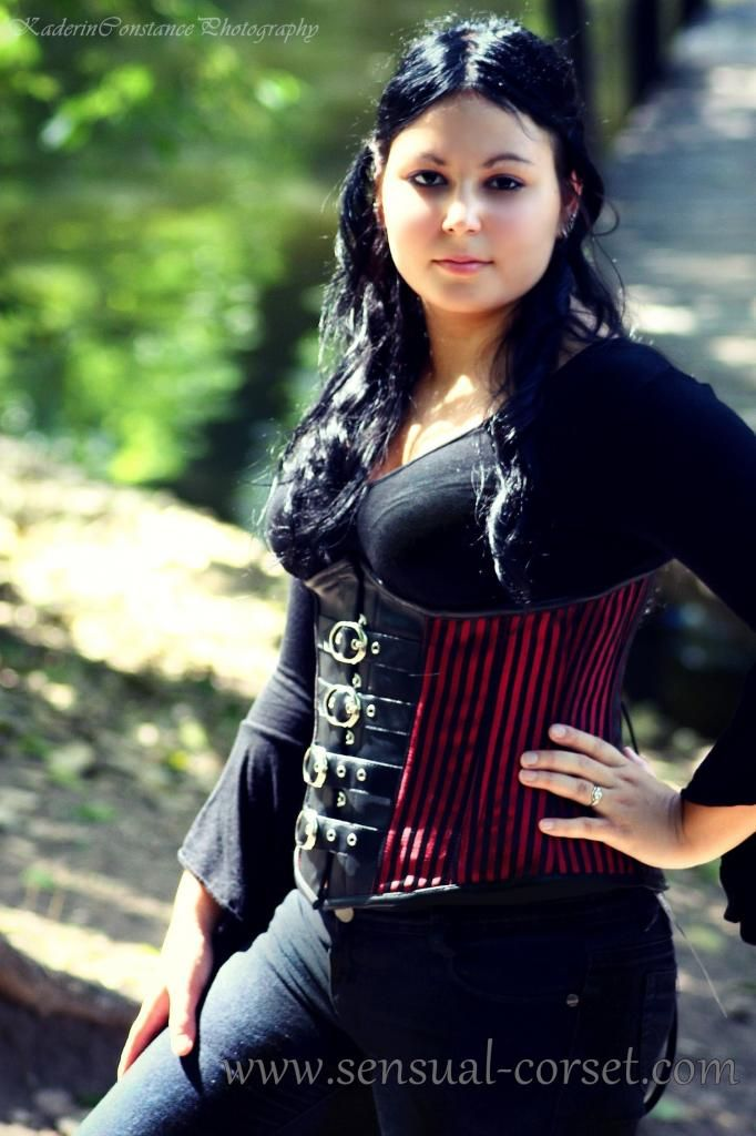 Acelmerevitos Fuzo - Steel Boned Corset Photo:  This Photo was uploaded by SensualCorset. Find other Acelmerevitos Fuzo - Steel Boned Corset pictures and...