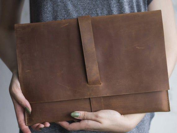 Macbook Leather Case Macbook Air Skin Macbook Pro Sleeve Laptop Sleeve Laptop Case Macbook