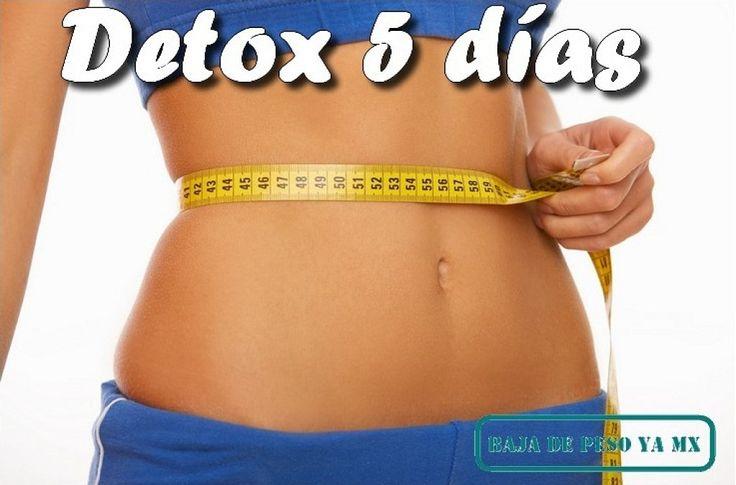 El día de hoy les comparto una dieta desintoxicante de 5 días, con la cual logramos eliminar toxinas, desinflamar el abdomen, eliminar líquidos retenidos y por