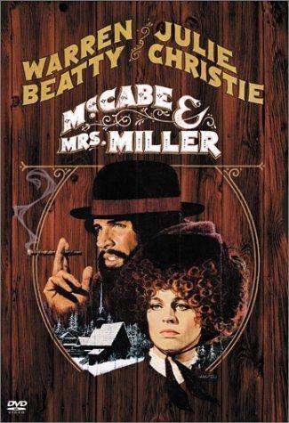 McCabe & Mrs. Miller / HU DVD 358 / http://catalog.wrlc.org/cgi-bin/Pwebrecon.cgi?BBID=4017415