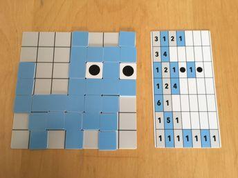 Kleuters digitaal! Codeer met Pixels - Kleuters digitaal!