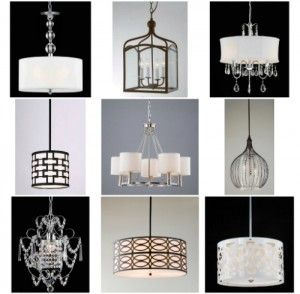 Blog - Finding the best lighting for your home!