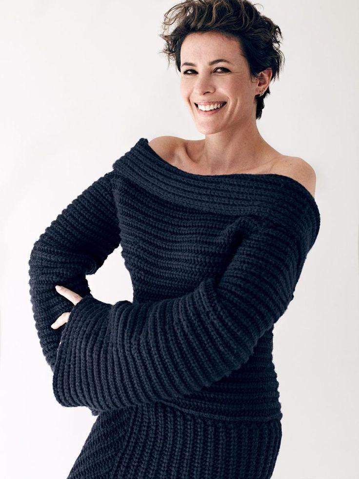 L'Amérique l'adore et ses followers s'appellent Drew Barrymore ou Jenna Lyons. Partie de rien, la blogueuse française est aujourd'hui à la tête d'une entreprise florissante à New York, et va publier son premier livre, Love, Style, Life.