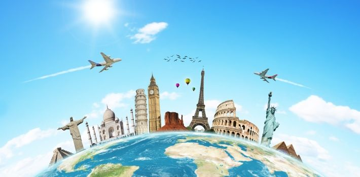Thinking of going to a new country?  Check these tips !