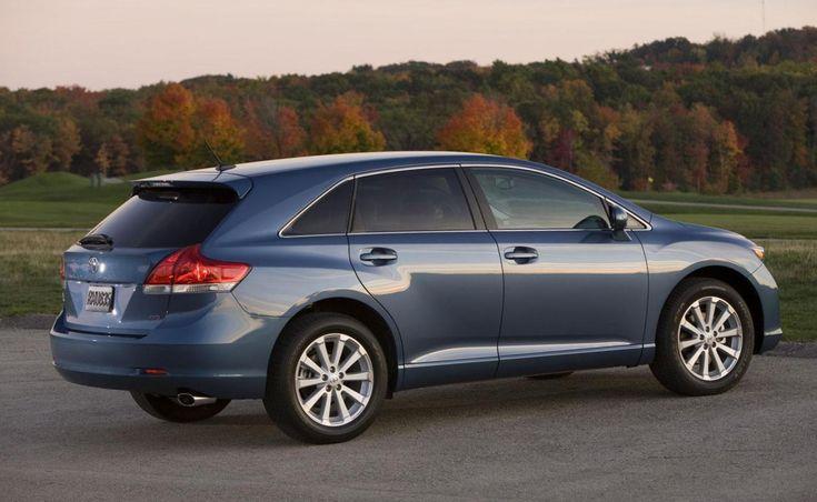 Toyota Venza for sale - http://autotras.com