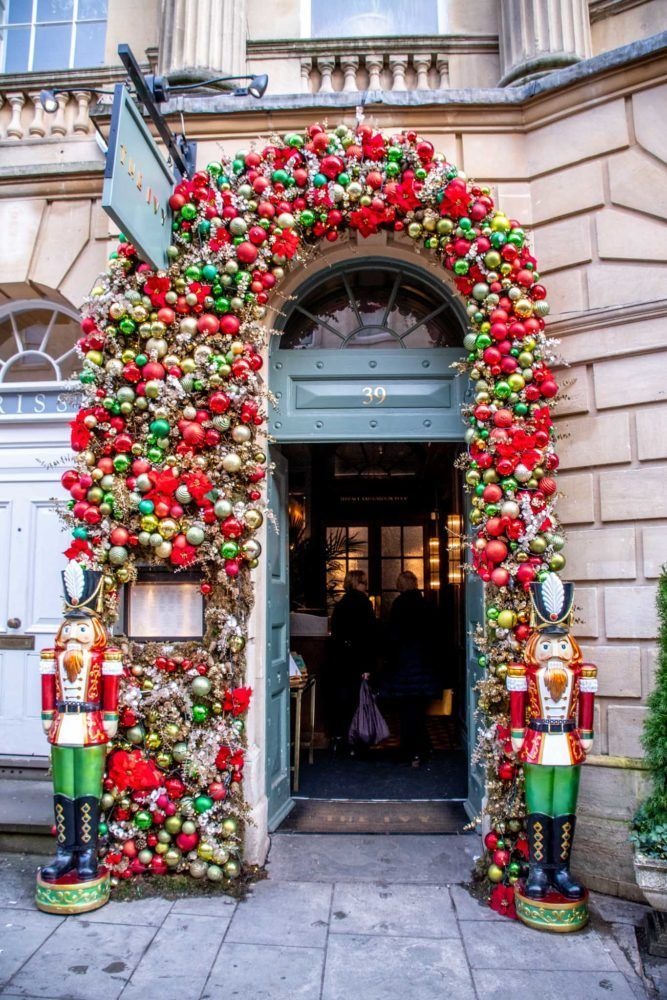 Bath Christmas Lights 2020 What to Expect at the Bath Christmas Market: Music, Merriment, and