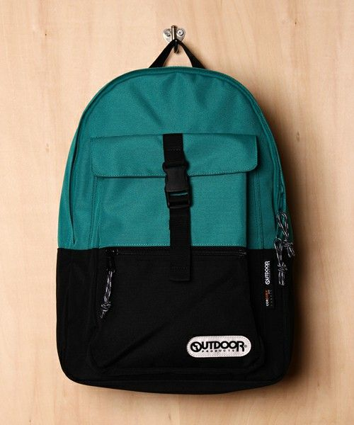 【ZOZOTOWN|送料無料】OUTDOOR PRODUCTS(アウトドアプロダクツ)のバックパック/リュック「2tone Backpack」(06390005)を購入できます。