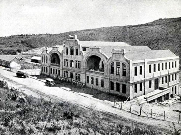 Faculdade de Agronomia 1913