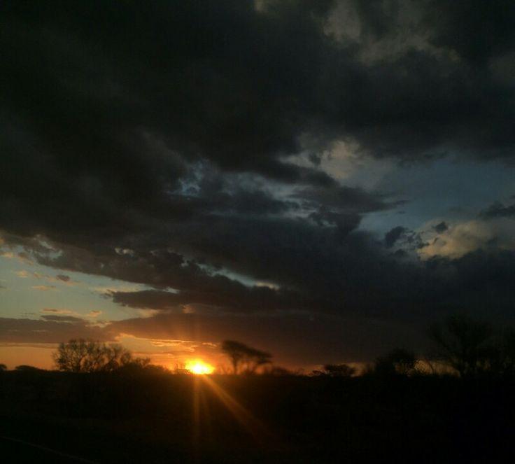 Sunrise sunset my own