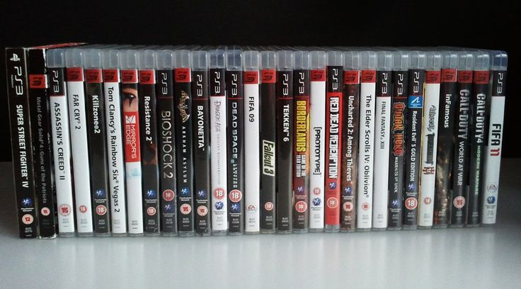 Купить б/у Игры для PS3 (Playstation3)>> >> http://www.hotplay.com.ua/shop/b-u-konsoli/b-u-playstation-3 Отправка по Украине Доставка по Киеву  Теги: #ИгрыПС3 #буИгрыПС3 #Playstation3 #ps3 #GamesPs3 #ps3ИгрыКупить #б/уPS3 #вИДЕОиГРЫ #Консоли