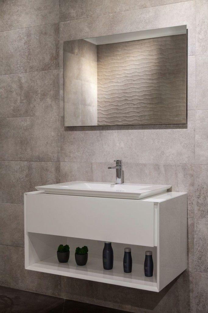 25 Ide Terbaik Tentang Minimalist Bathroom Furniture Di Pinterest Pleasing Virtual Bathroom Designer Free Design Inspiration