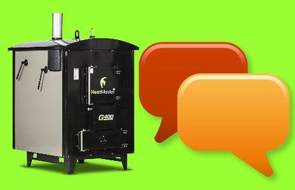 42 Best Outdoor Wood Boilers Images On Pinterest Boiler