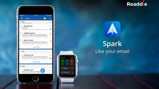 With Mailbox dead, these are the best iOS email apps with
