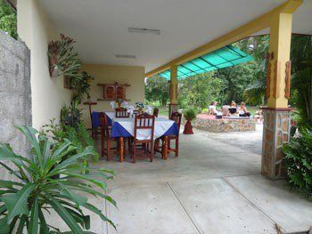 Tropical Cuban Holiday in Pinar del Rio Soroa