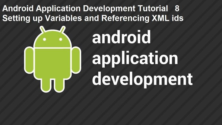 Android Application Development Tutorial 8 Setting up Variables and Referencing XML ids Android Application Development Tutorial 8 Setting up Variables and Referencing XML ids http://a2yo.blogspot.com/ http://www.gamto.net/ android application development tutorial for beginners android application development tutorial in hindi android application development tutorial for beginners using eclipse android application development tutorial full android application development tutorial using…