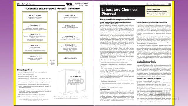 Video: Green Chemistry with Flinn Scientific