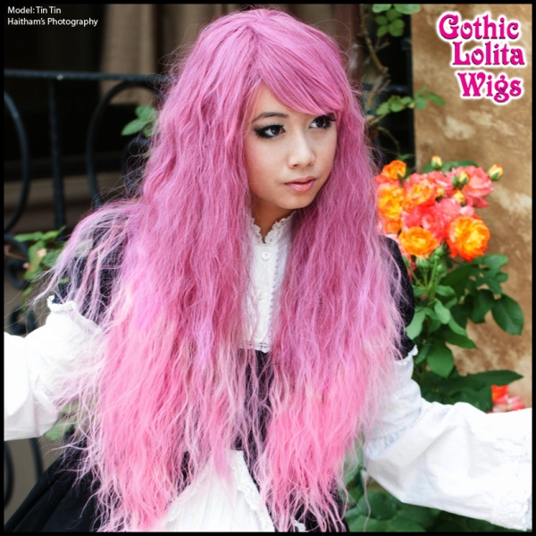 17 Best Images About Wigs On Pinterest Soul Eater