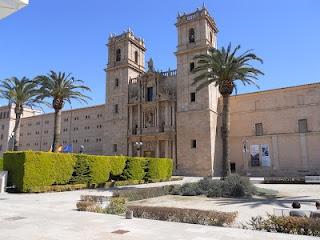 Valencia: Monasterio de San Miguel de los Reyes