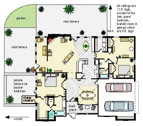 American dad smith house floor plan house plans for American house designs and floor plans