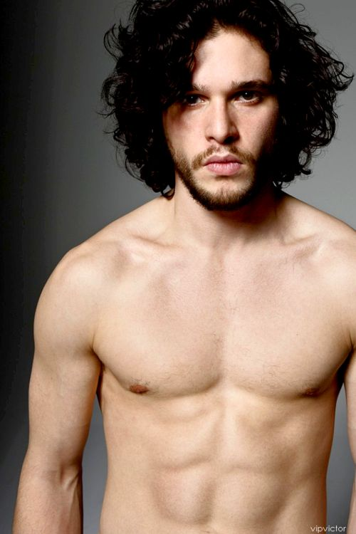 Maybe if Jon Snow spent a little more time in the South he wouldn't be so pasty. haha