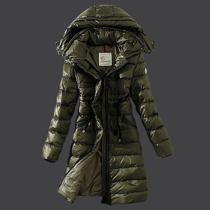 Monocler coat