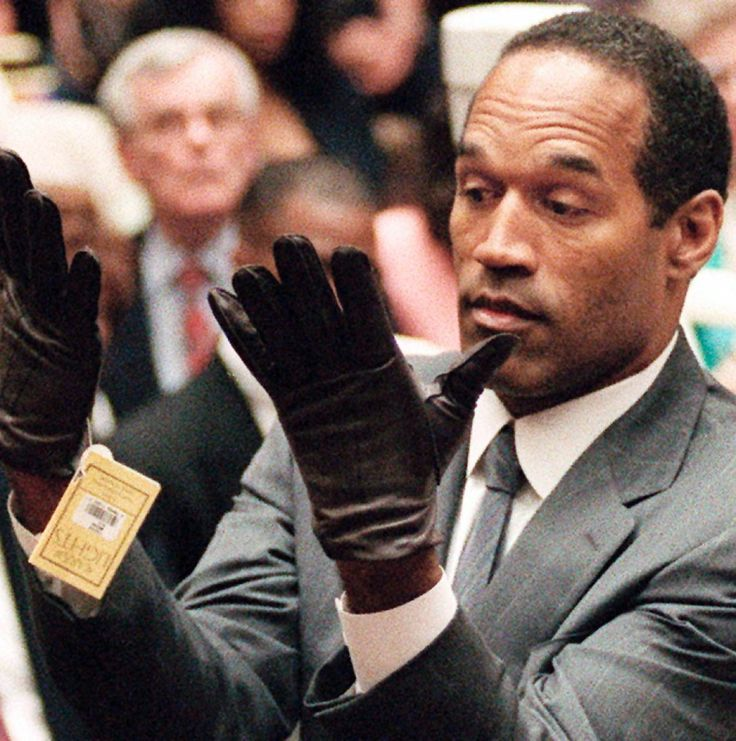 Revisit the OJ Simpson case: The murder that shocked America