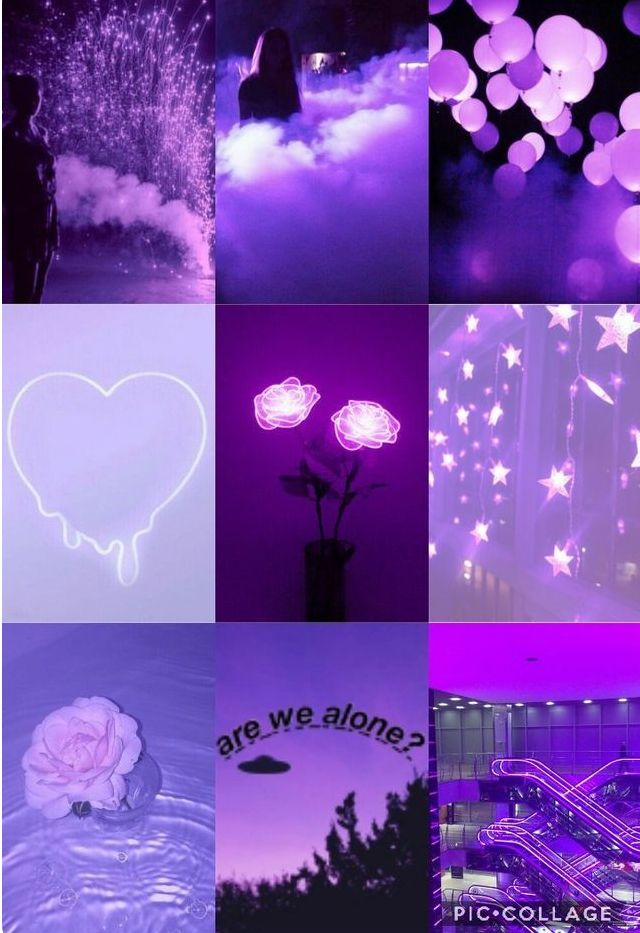 Purple Aesthetic Absolutely Beautiful With Images Purple