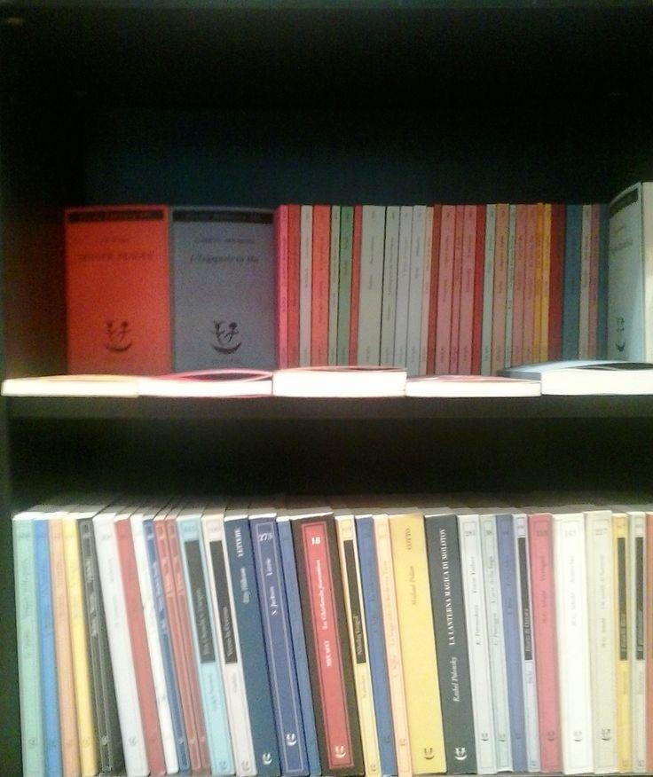 Libreria di Quartiere - Milano