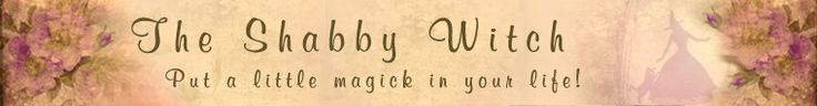 The Shabby Witch by TheShabbyWitch on Etsy