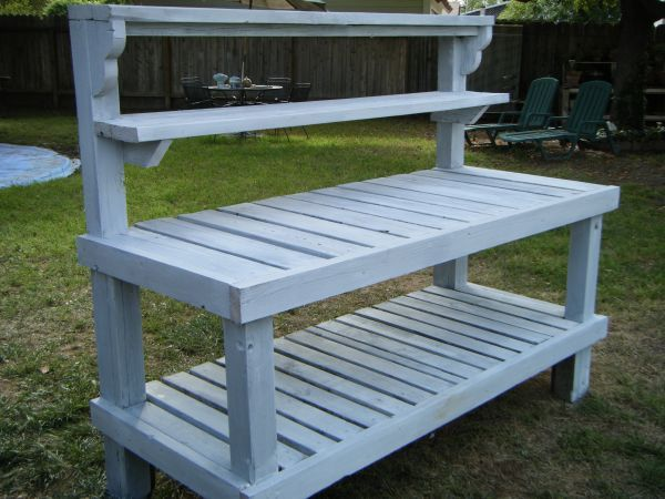337 best images about DIY Outdoor Furniture on Pinterest