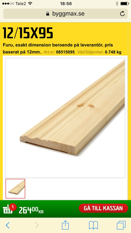 Inredning reglar byggmax : 81 best Renovation and materials. images on Pinterest | Irons ...