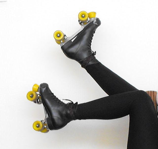 Roller!! Patines!! Roller Derby ♥