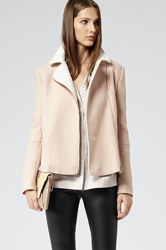 17 Sleek Leather Jackets That Are Totally Crush-Worthy #refinery29