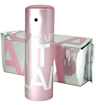 Emporio Armani City Glam for Her Giorgio Armani perfume - a fragrance for women 2005