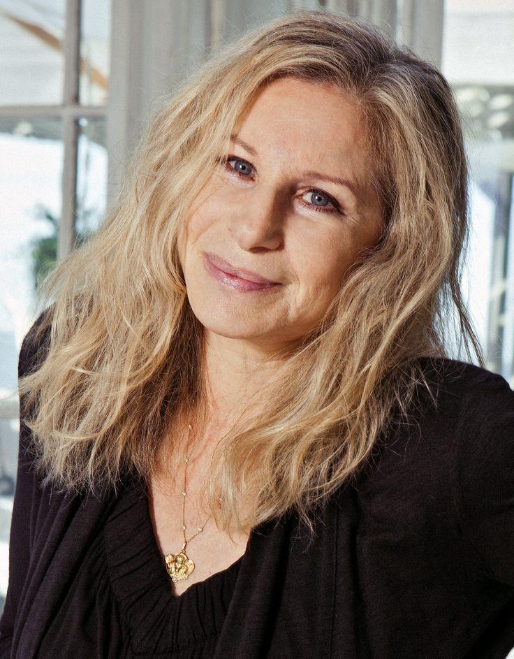 Barbra Streisand 4/24/42 - 73