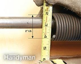 Best 25+ Overhead Garage Door Ideas On Pinterest | Diy Garage Storage, Overhead  Garage Storage And Garage Shelving