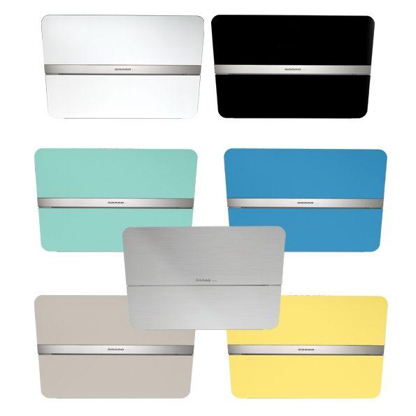 Flipper - Cappe Falmec - Cappe Moderne - Cappe aspiranti per cucina - Cappe di arredo in acciaio