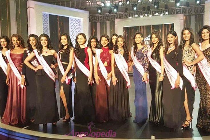 Femina Miss India 2016 Sub-Contest winners list