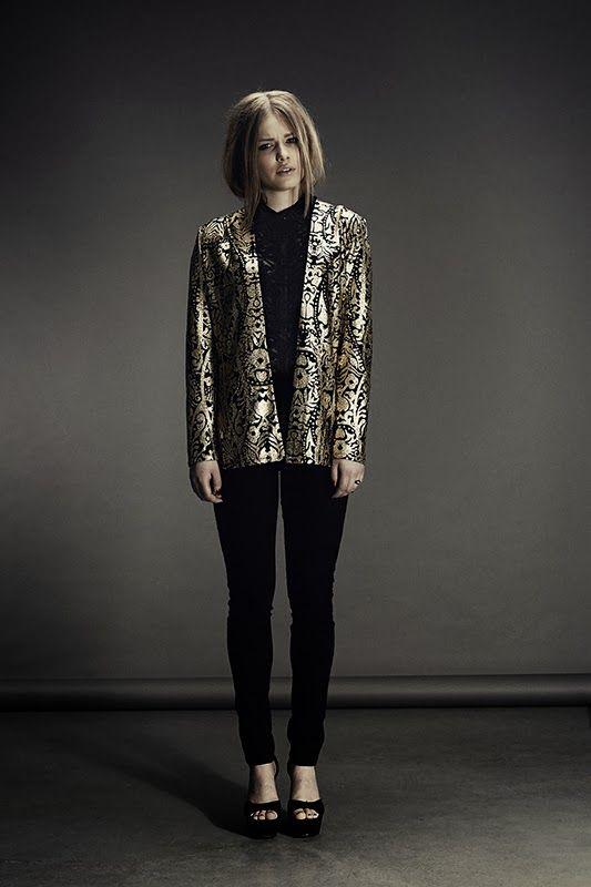 Scandinavian fashion by Stylepit #fashion #clothing #cloth #Scandinavia