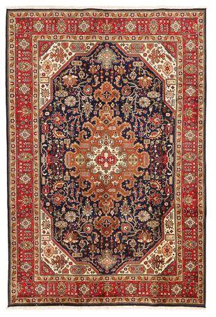 Tabriz-matto 198x303