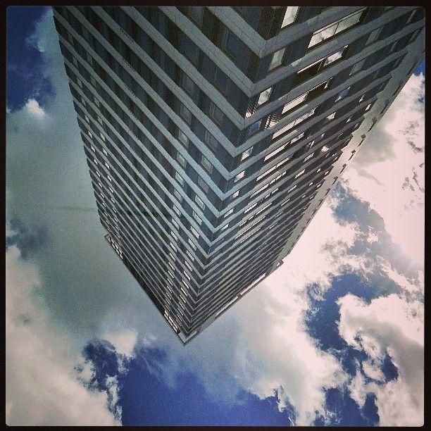 #Vuosaari #pilvet #clouds