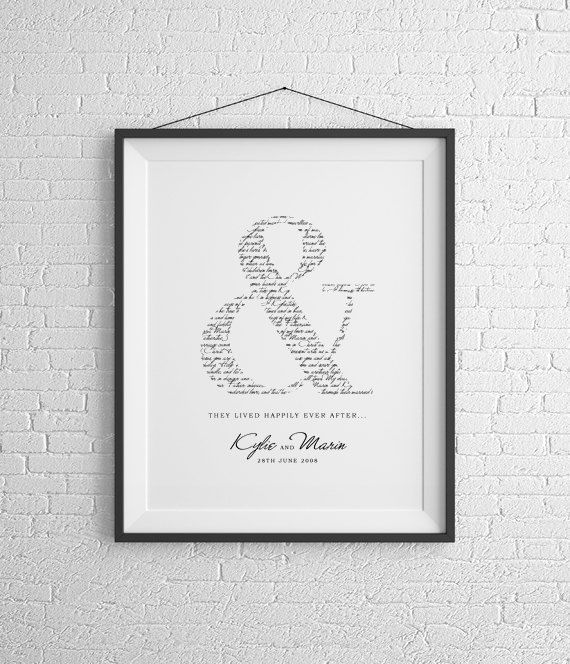 17 best ideas about wedding vow art on pinterest canvas wedding pictures wedding photo walls and displaying wedding photos